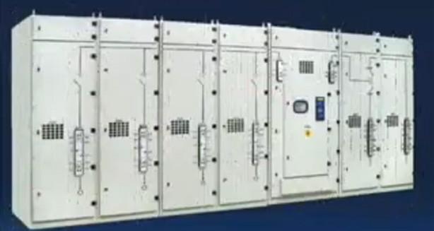 11KV MV Soft Starter/VFD panel