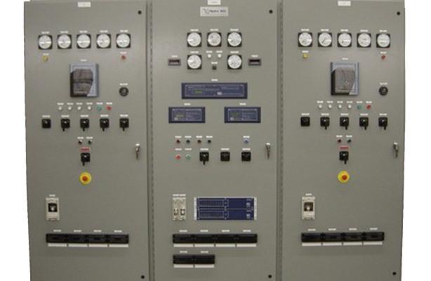 Generator Protection Panel
