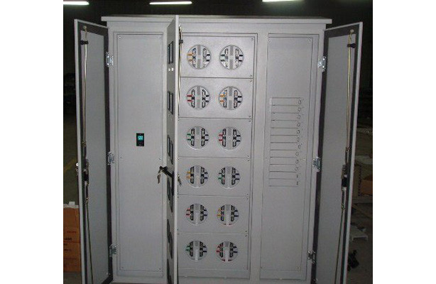 Load Bank Panel