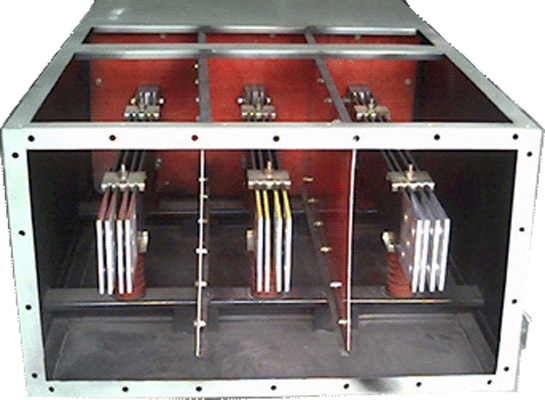 Bus Duct Systems ht Bus Ducts